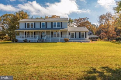 8451 Settle School Road, Rixeyville, VA 22737 - #: VACU142624