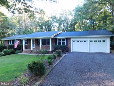 9459 Timber Trail Court, Culpeper, VA 22701 - #: VACU142638