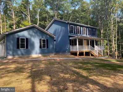 Fields Mill Road, Richardsville, VA 22736 - #: VACU142670
