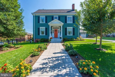 601 S West Street, Culpeper, VA 22701 - #: VACU142684