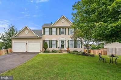906 Woodcrest Loop, Culpeper, VA 22701 - #: VACU142698