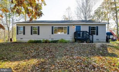 12091 Turner Lane, Culpeper, VA 22701 - #: VACU142744