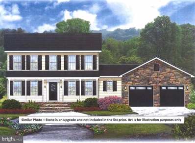 Lot 3B-  Fields Mill Road, Richardsville, VA 22736 - #: VACU142772
