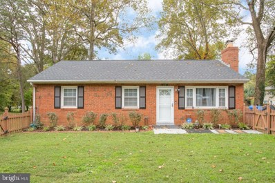 14473 General Longstreet Avenue, Culpeper, VA 22701 - #: VACU142794
