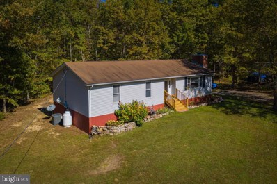10424 Settle School Road, Rixeyville, VA 22737 - #: VACU142818