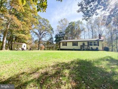 10196 Hudson Road, Culpeper, VA 22701 - #: VACU142832