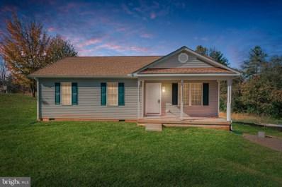 1765 Birch Drive, Culpeper, VA 22701 - #: VACU142926