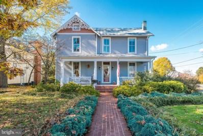 602 S Blue Ridge Avenue, Culpeper, VA 22701 - #: VACU142936