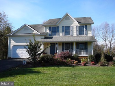 13572 Windmill Way, Culpeper, VA 22701 - #: VACU142962