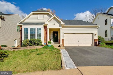 168 King Edward Court, Culpeper, VA 22701 - #: VACU142988