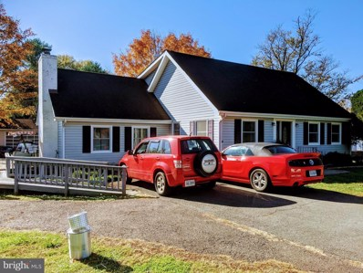 19536 Williams Drive, Culpeper, VA 22701 - #: VACU142996