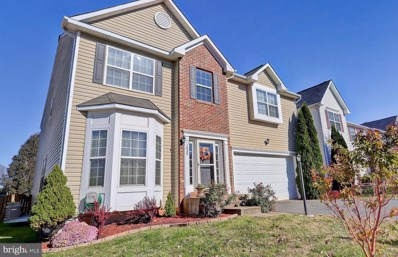 1808 Martina Way, Culpeper, VA 22701 - #: VACU143086
