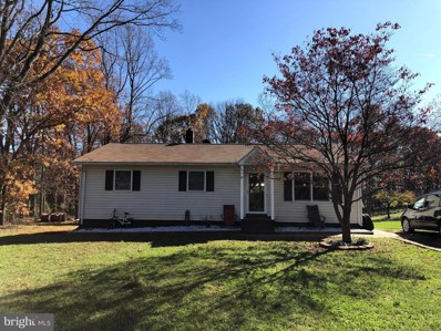 12297 Jamesons Mill Road, Culpeper, VA 22701 - #: VACU143090