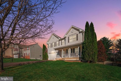 793 Woodcrest Loop, Culpeper, VA 22701 - #: VACU143128