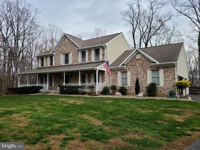 2315 Atkins Trail Lane, Amissville, VA 20106 - #: VACU143142