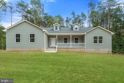 Oak Shade, Jeffersonton, VA 22724 - #: VACU143162