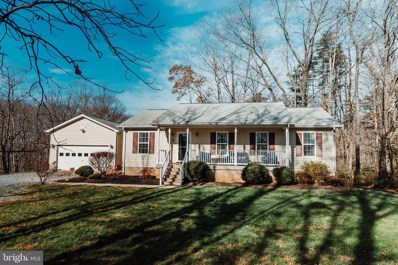13316 Scotts Mill Road, Culpeper, VA 22701 - #: VACU143176