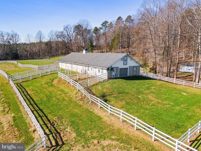 13-44-  Sheads Mountain Road, Rixeyville, VA 22737 - #: VACU143186