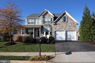 581 Homeplace Drive, Culpeper, VA 22701 - #: VACU143198