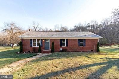 10119 Jameson Lane, Culpeper, VA 22701 - #: VACU143246