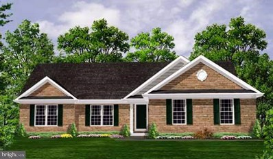 Lot 25-  Blackbird Loop, Culpeper, VA 22701 - #: VACU143272