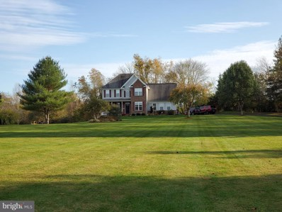 19228 Clair Manor Drive, Culpeper, VA 22701 - #: VACU143292
