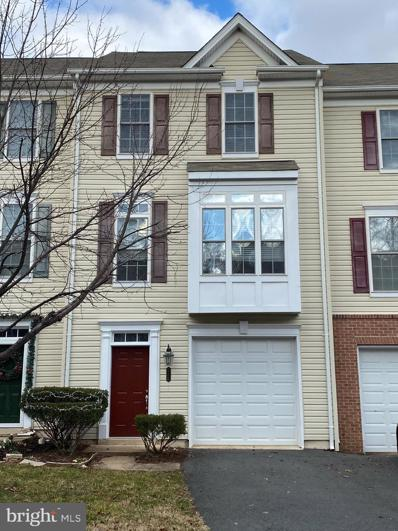 836 Fairview Village UNIT 16, Culpeper, VA 22701 - #: VACU143322