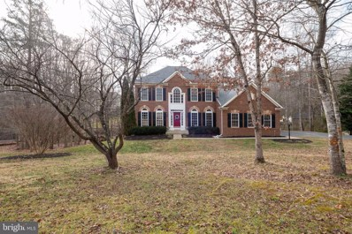 17138 Bournbrook Lane, Jeffersonton, VA 22724 - #: VACU143334