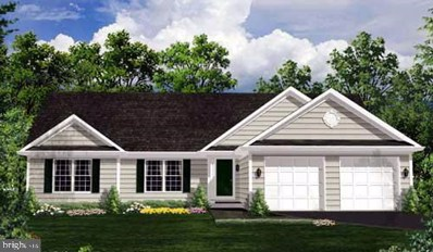 Lot 39-B1-  Scottsville Road, Jeffersonton, VA 22724 - #: VACU143342