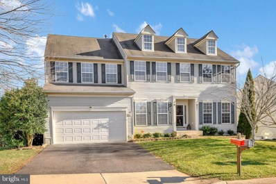 882 Woodcrest Loop, Culpeper, VA 22701 - #: VACU143374
