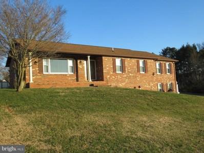 210 Chestnut Drive, Culpeper, VA 22701 - #: VACU143412