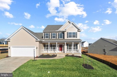 842 Keswick Drive, Culpeper, VA 22701 - #: VACU143462