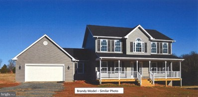 Lot 2-  Spring Hollow Lane, Rixeyville, VA 22737 - #: VACU143548