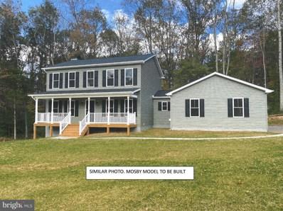 Lot 1-  Spring Hollow Lane, Rixeyville, VA 22737 - #: VACU143566