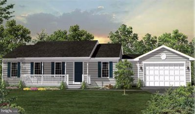 Lot 3-  Marys Place, Culpeper, VA 22701 - #: VACU143668