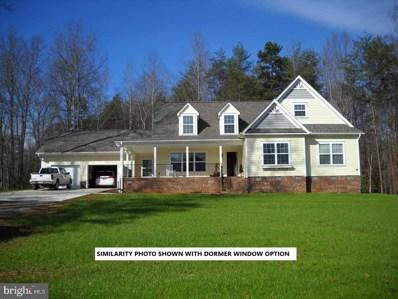 Sperryville Pike, Culpeper, VA 22701 - #: VACU143674