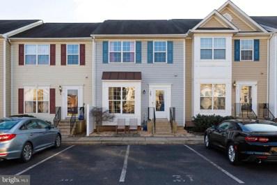 367 Snyder Lane, Culpeper, VA 22701 - #: VACU143754