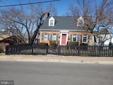 110 W Scanlon Street, Culpeper, VA 22701 - #: VACU143762