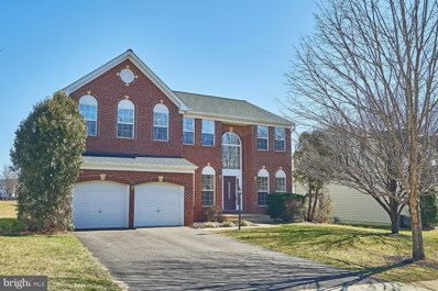 708 Holly Crest, Culpeper, VA 22701 - #: VACU143826
