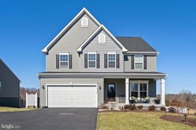 14216 Belle Ave, Culpeper, VA 22701 - #: VACU143834