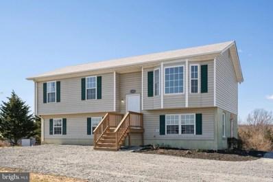 12376 Eggbornsville Road, Culpeper, VA 22701 - #: VACU143854