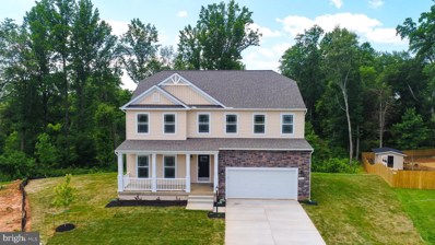 912 Greengable Ct, Culpeper, VA 22701 - #: VACU143940