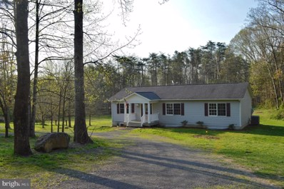 10715 Settle School Road, Rixeyville, VA 22737 - #: VACU143986