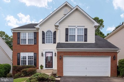 996 Riverdale Circle, Culpeper, VA 22701 - #: VACU144124