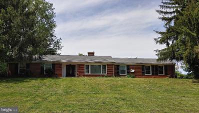 19255 Old Orange Road, Culpeper, VA 22701 - #: VACU144154