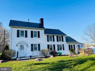 11471 Baederwood Lane, Culpeper, VA 22701 - #: VACU144164