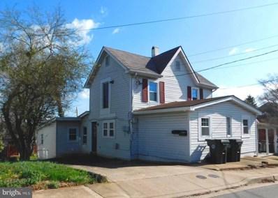 114 Edmondson Street, Culpeper, VA 22701 - #: VACU144170