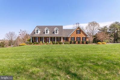 16575 Bleak Hill Road, Culpeper, VA 22701 - #: VACU144202