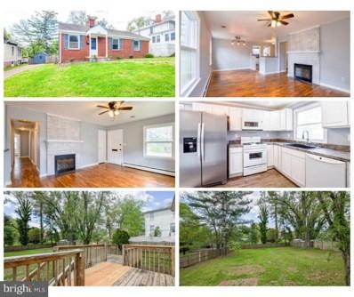 809 E Piedmont Street, Culpeper, VA 22701 - #: VACU144206