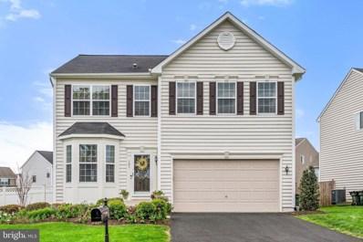 597 Homeplace Dr, Culpeper, VA 22701 - #: VACU144220
